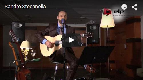 Vídeo Sandro Stecanella