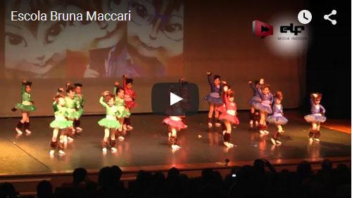 Vídeo Escola Bruna Maccari